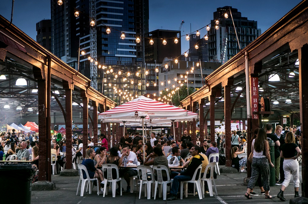 Johor Is Planning To Build Their Own Version Of Melbourne's Famous Victoria Market