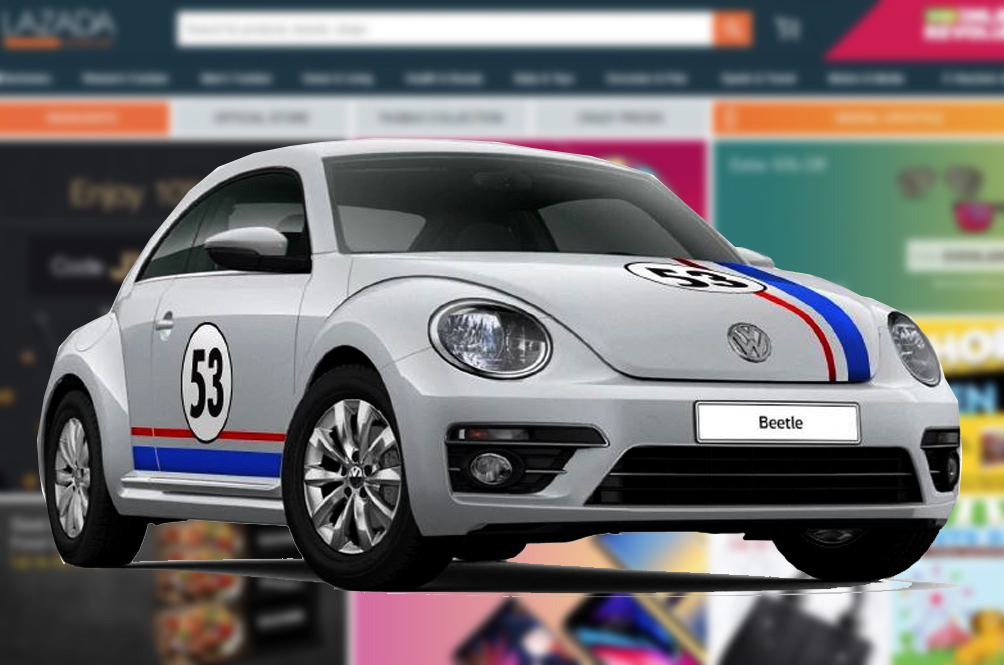 M'sians Prove They Are Not Broke By Snapping Up Limited Edition VWs In Less Than 20 Minutes!