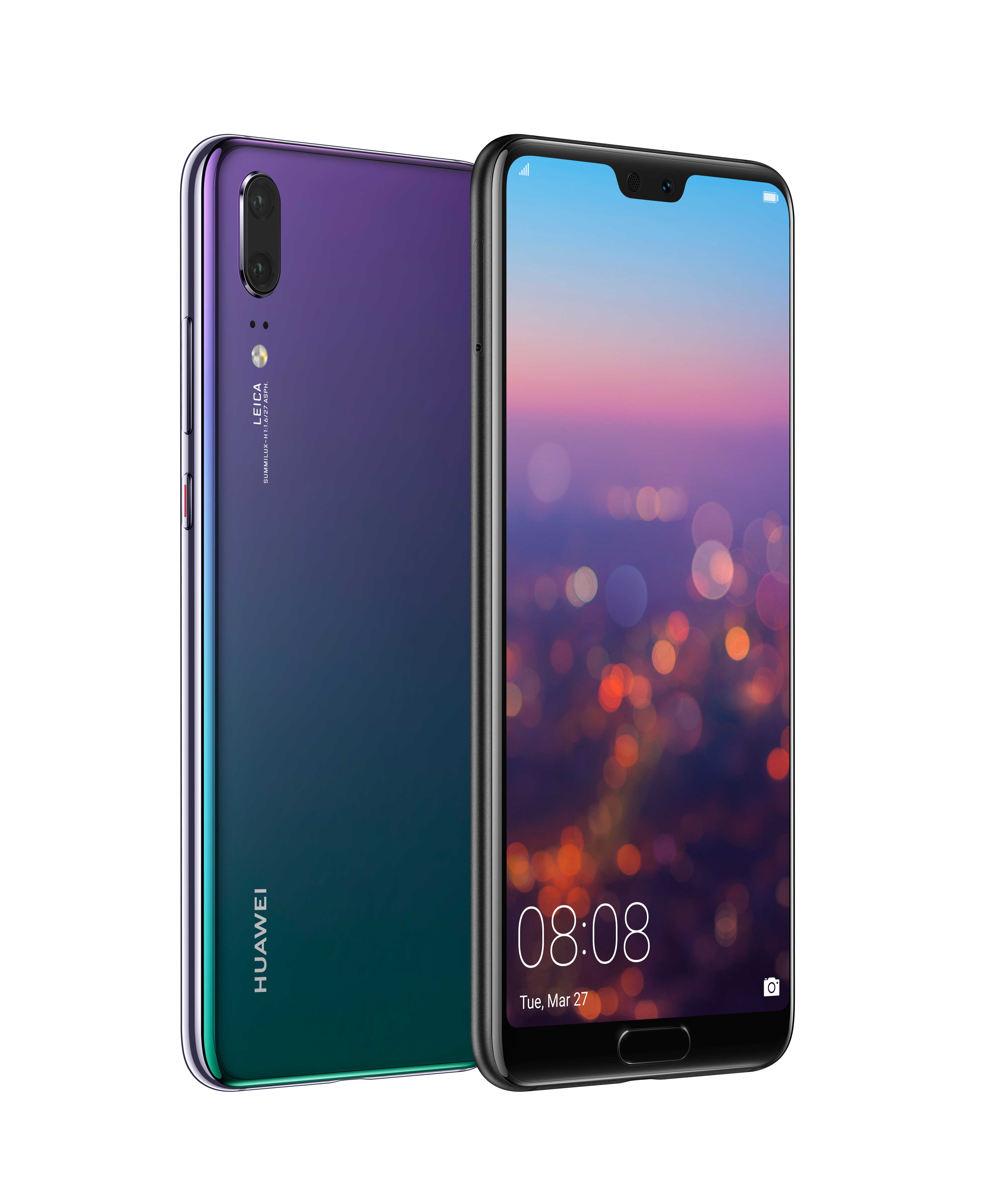 Here S How You Can Be The First In Malaysia To Own The Huawei P20 Pro Twilight News Rojak Daily