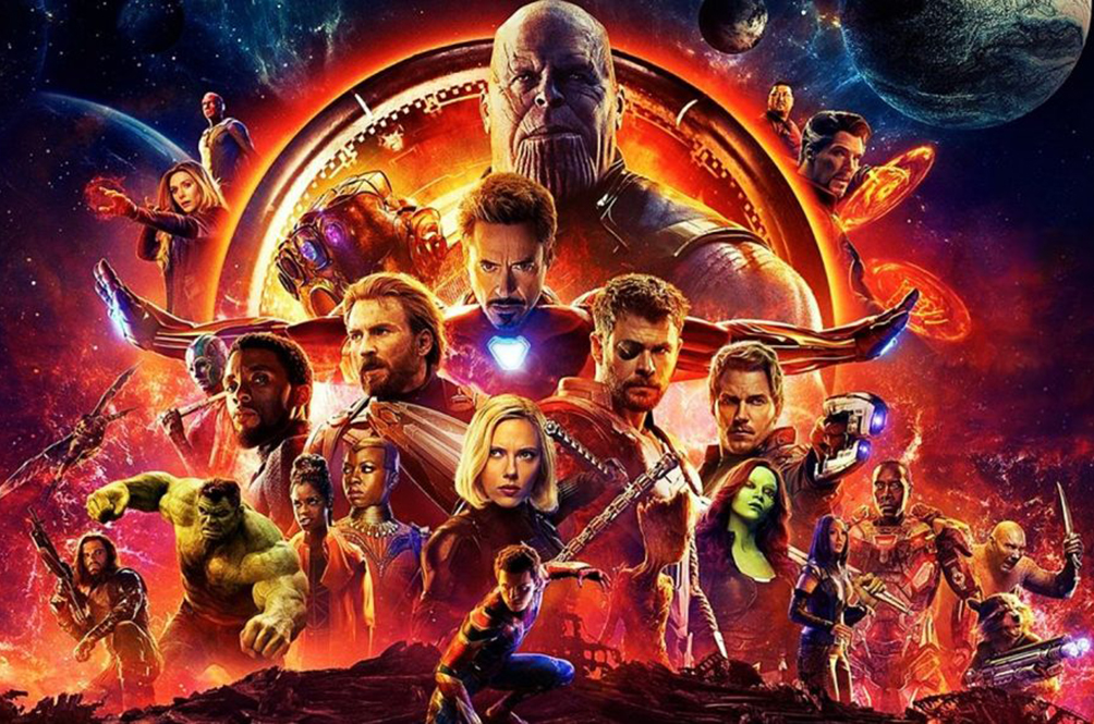 Guess Which Country Has Decided To Censor Avengers Infinity War