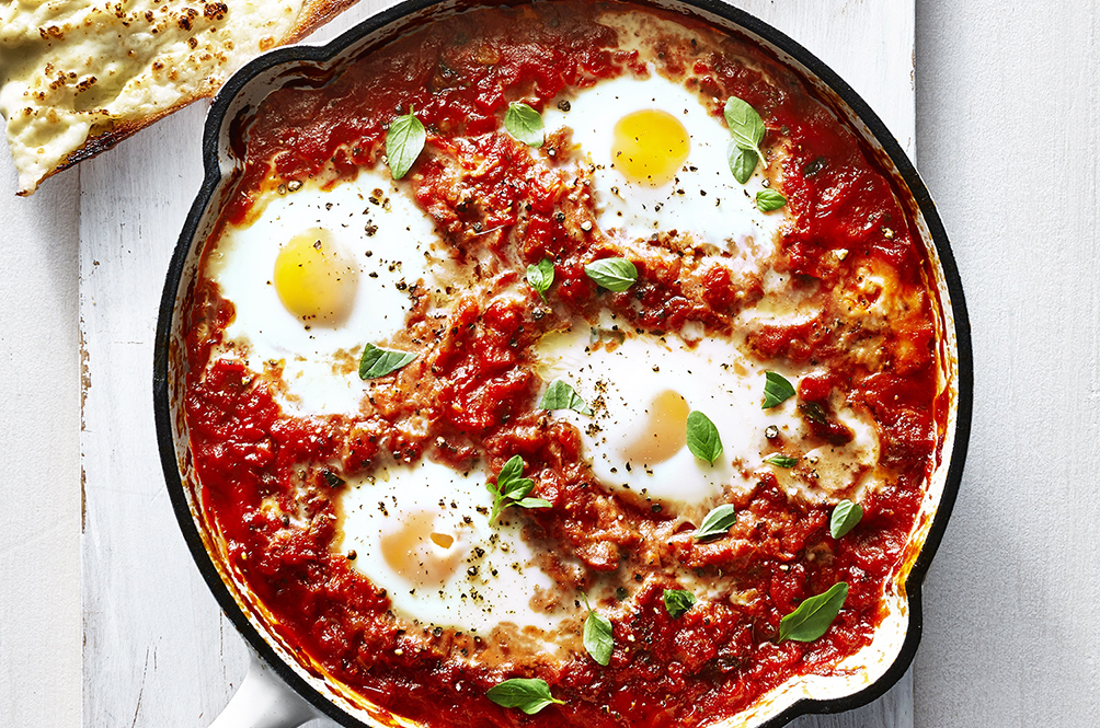 Where To Find The Best And The Most Unique Baked Eggs Dishes In KL