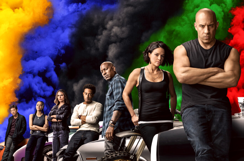 Two Last Rides: The 'Fast & Furious' Movie Franchise Set To End After Two More Films