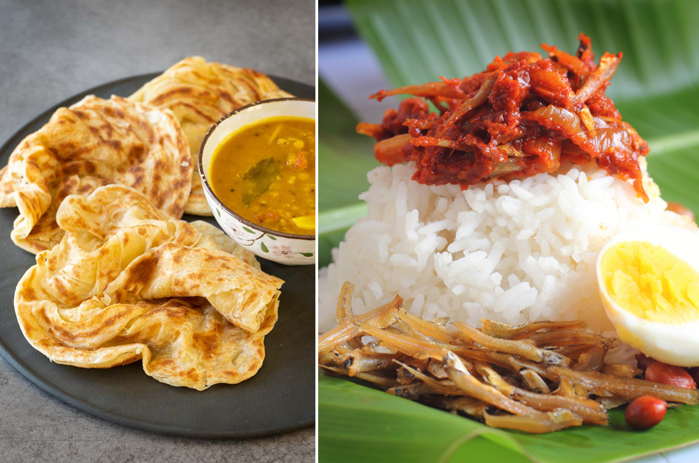 The Food That Malaysians Ordered The Most During The MCO Is...