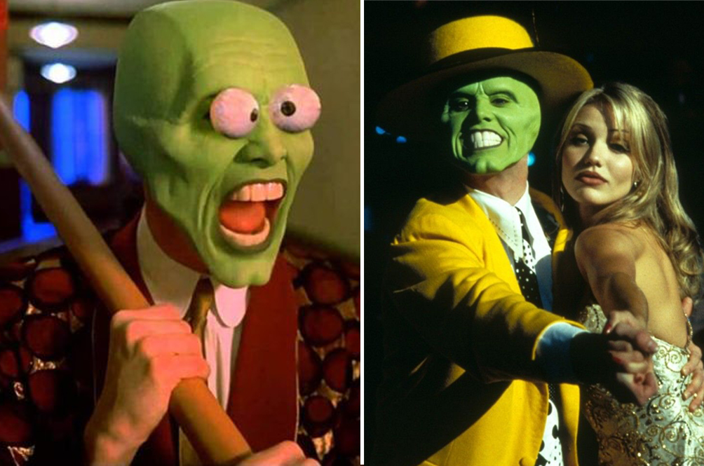 S-s-s-mokin'! Two More 'The Mask' Movies Are Reportedly In The Works
