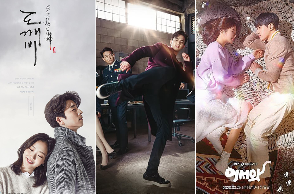 6 Highly Rated Korean Dramas You Need To Watch On Astro