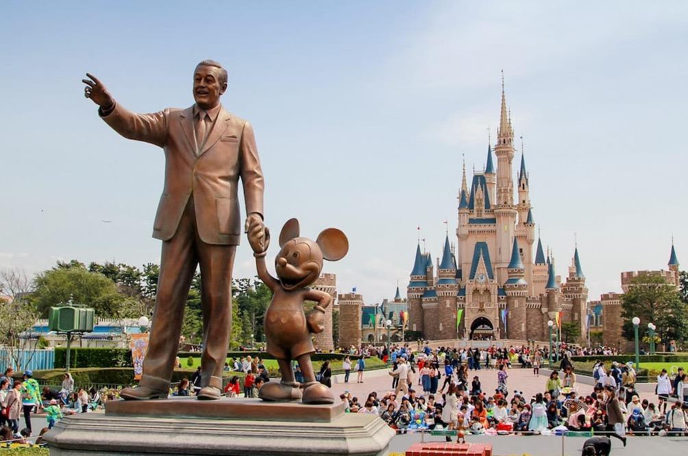 Tokyo Disneyland, DisneySea To Close Down Beginning 29 February