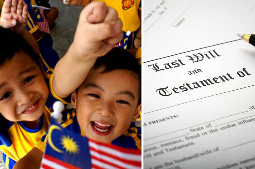 A Mysterious Woman Has Been Donating Millions Of Ringgit To Local Orphanages After Her Death