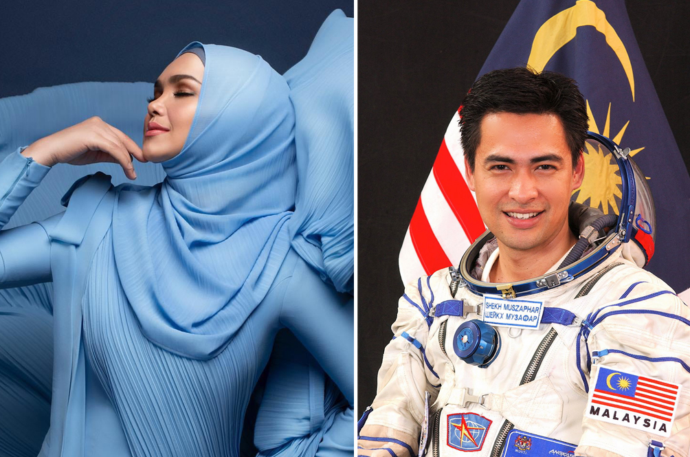 Ladies And Gents, Meet This Year's Most Admired Man And Woman In Malaysia