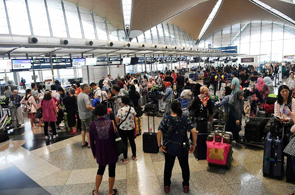Malaysians Returning From Overseas Will Be Sent Straight To Quarantine Centres Beginning 3 April
