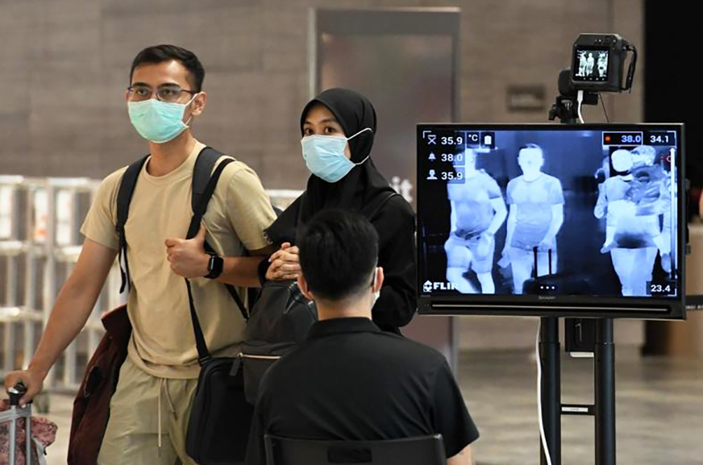 One Malaysian's Return From Italy Caused Five Deaths And More COVID-19 Infections