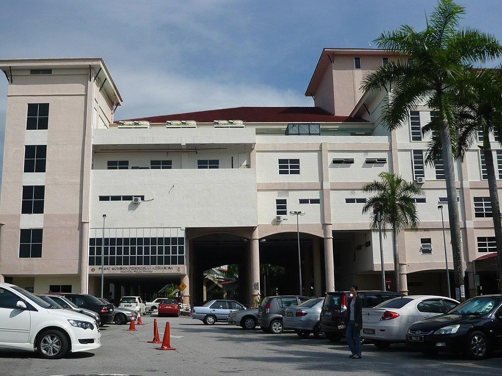 The trials will be led by a doctor from the Penang Hospital.