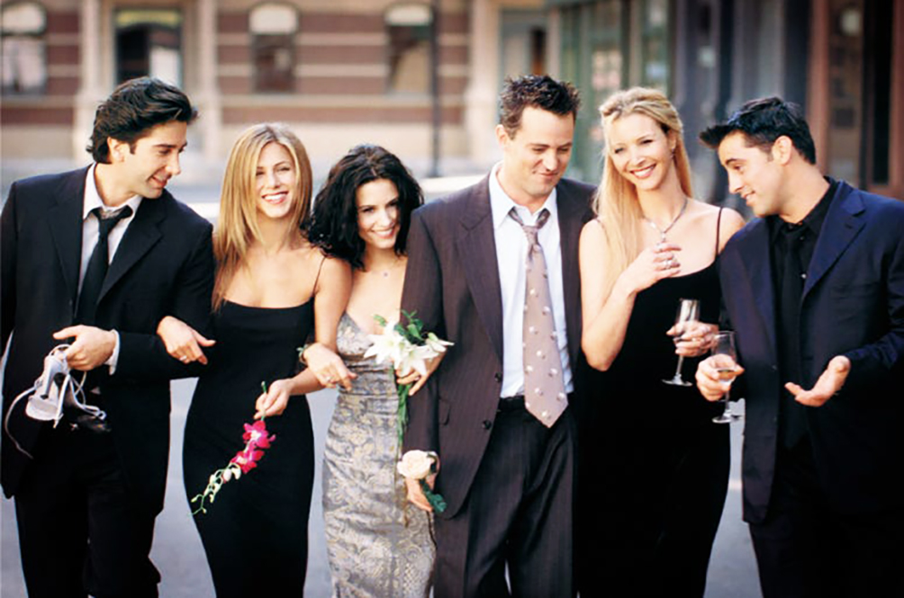 Can It Be Anymore Depressing? 'Friends' Reunion Postponed Due To COVID-19