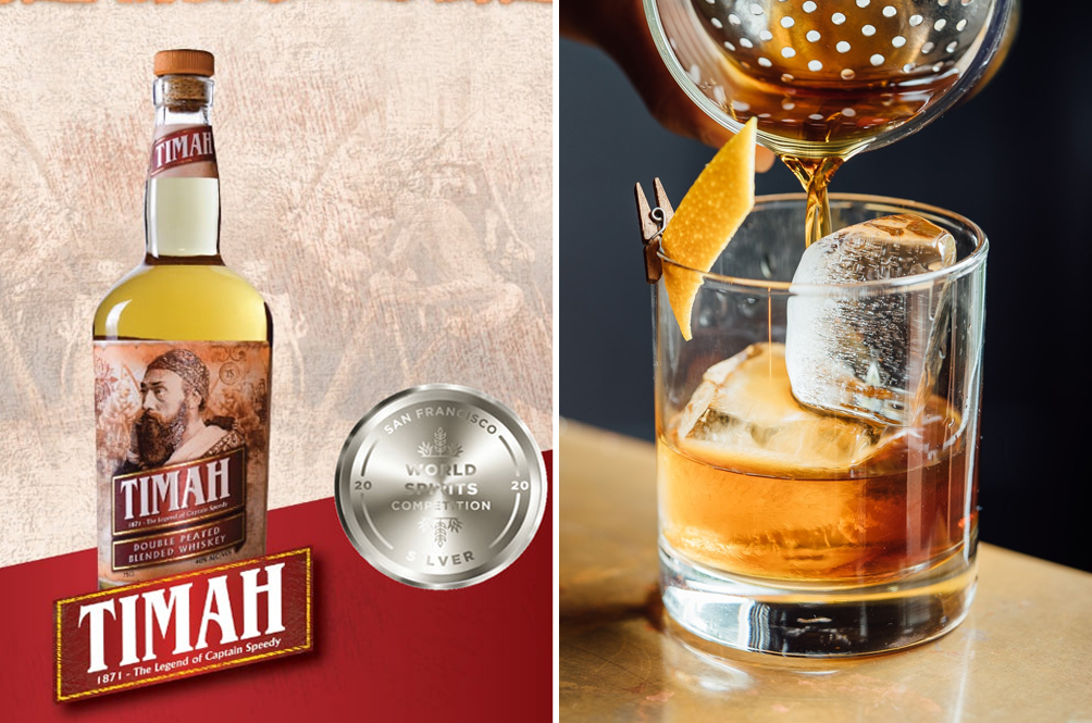 Malaysian Whisky Makes History By Winning Second Place In Annual International Spirits Competition