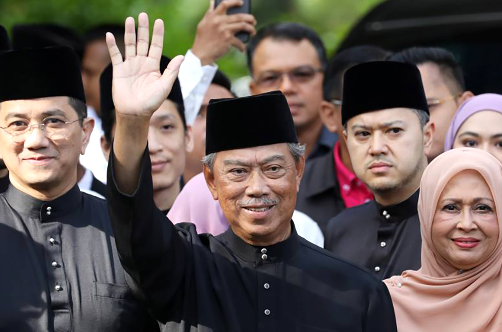 Report: 'Muhyiddin Yassin Wants To Resign As Prime Minister Of Malaysia'