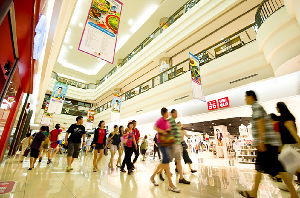 Health DG: 1 Utama Mall Cluster Has Now Spread To The Sixth Generation