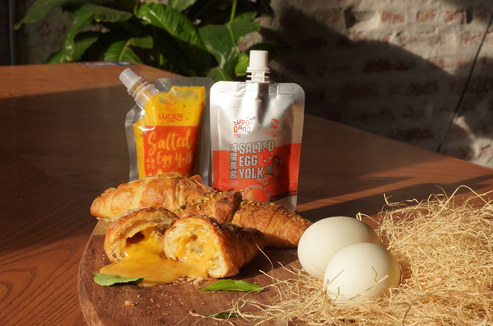 This Local Restaurant Has Just Introduced Pre-Packaged Salted Egg Yolk Sauce You Can Dip At Home