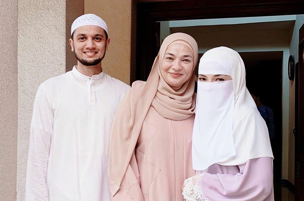 Neelofa And PU Riz Reconcile Following Controversy, Set To Announce Wedding Date Soon