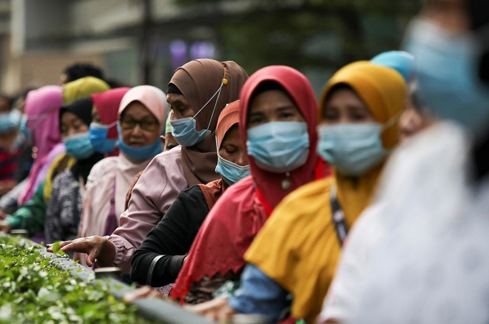 Hang In There, Folks! The First Batch Of The Pfizer-BioNTech Vaccine Is On Its Way To Malaysia