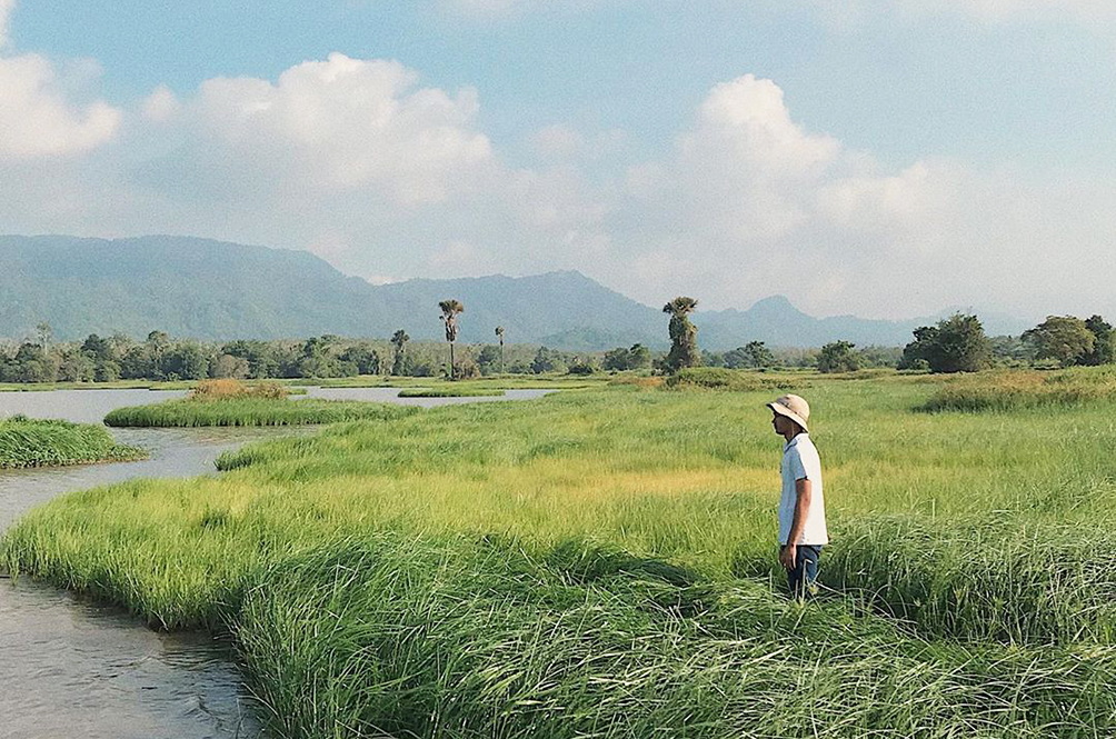 This Photo Of A Perlis Village Featured By Apple Was Taken By A Malaysian Photographer