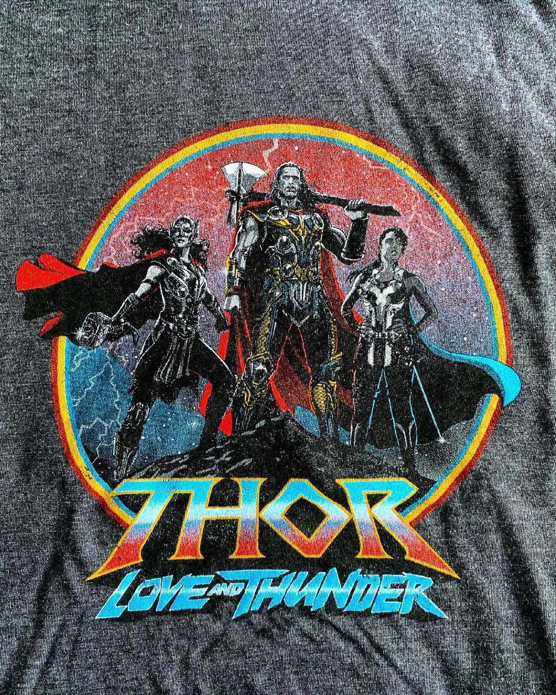 Behold, Lady Thor!
