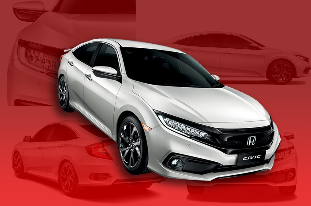 The New Honda Civic Is Back, And Here's What's New With It