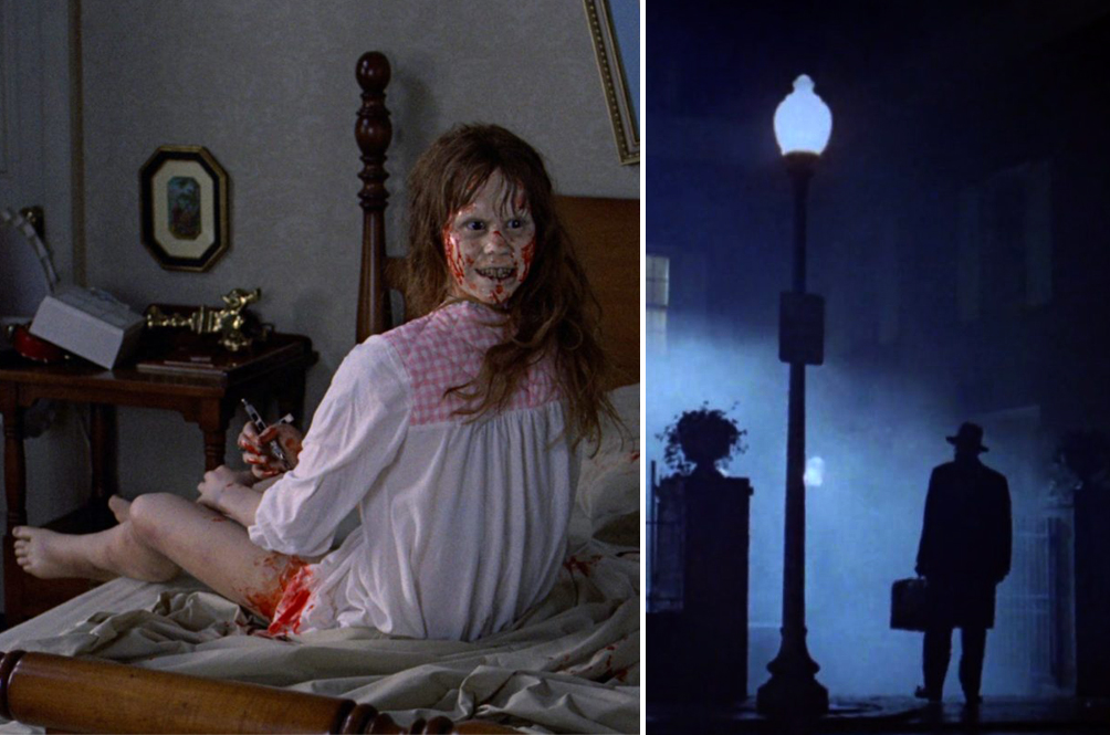 The Scariest Horror Movie Of All Time, 'The Exorcist', Is Reportedly Getting A Reboot