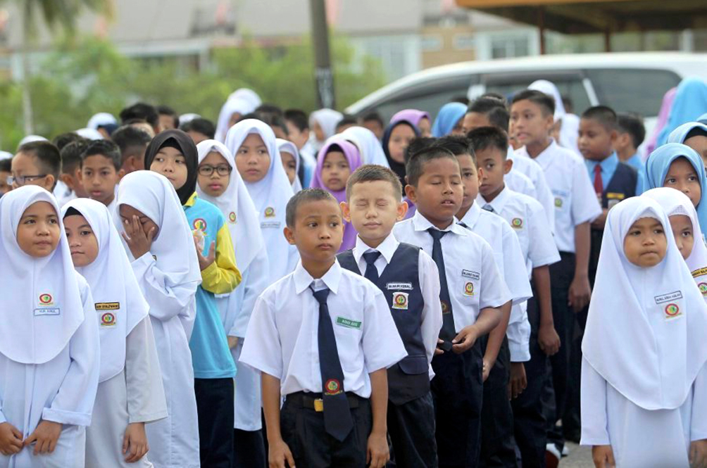 Education Ministry Says The Number Of School Bullying Cases Have Dropped This Year
