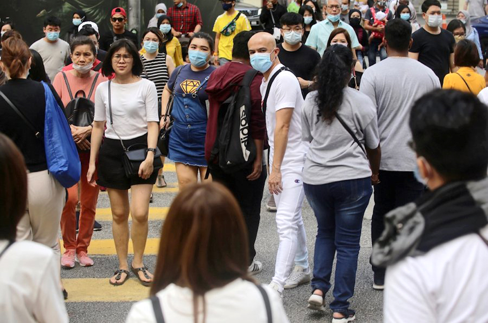 Survey: Singapore Responded To The COVID-19 Pandemic The Best; Malaysia Only Manages 5th Place