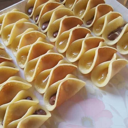 Breakfast pancakes?