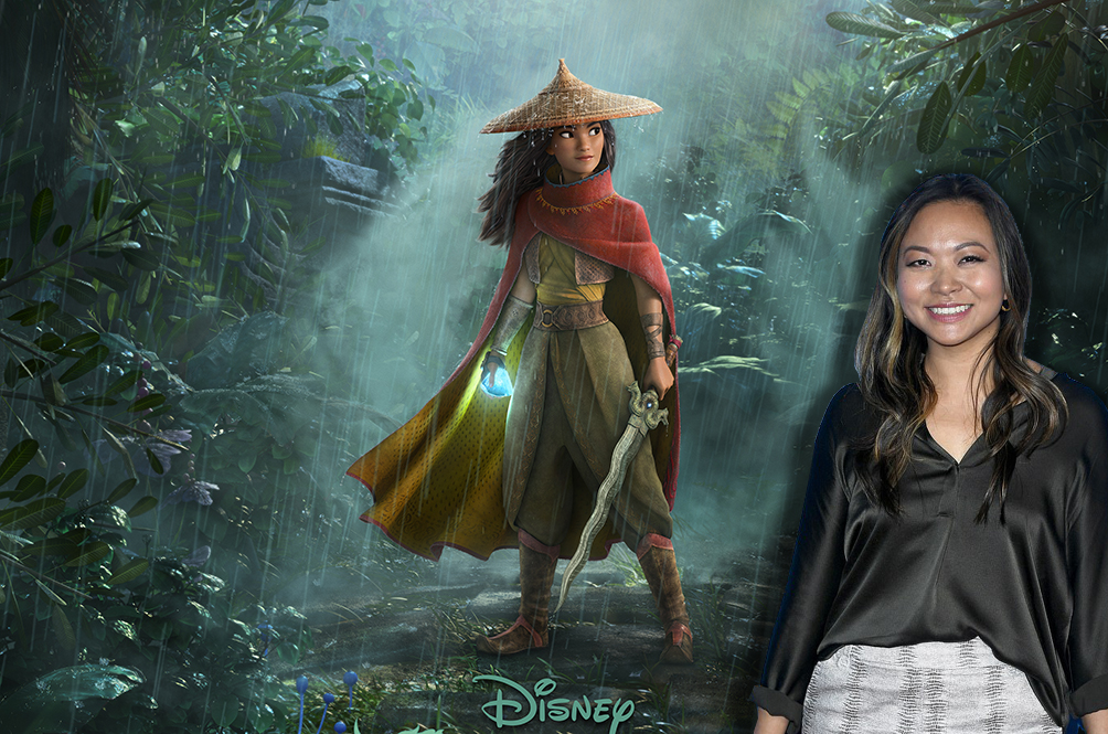 [VIDEO] Disney's 'Raya And The Last Dragon', Which Is Written By A Malaysian, Gets First Trailer