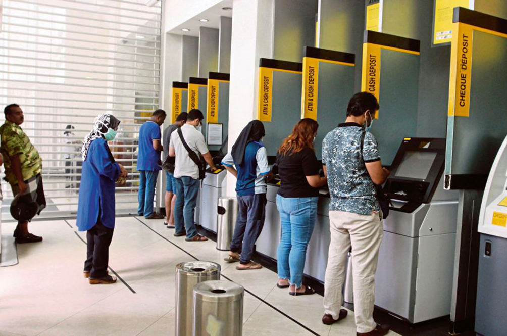 i-Sinar: The Pros And Cons Of Withdrawing Money From Your EPF Account