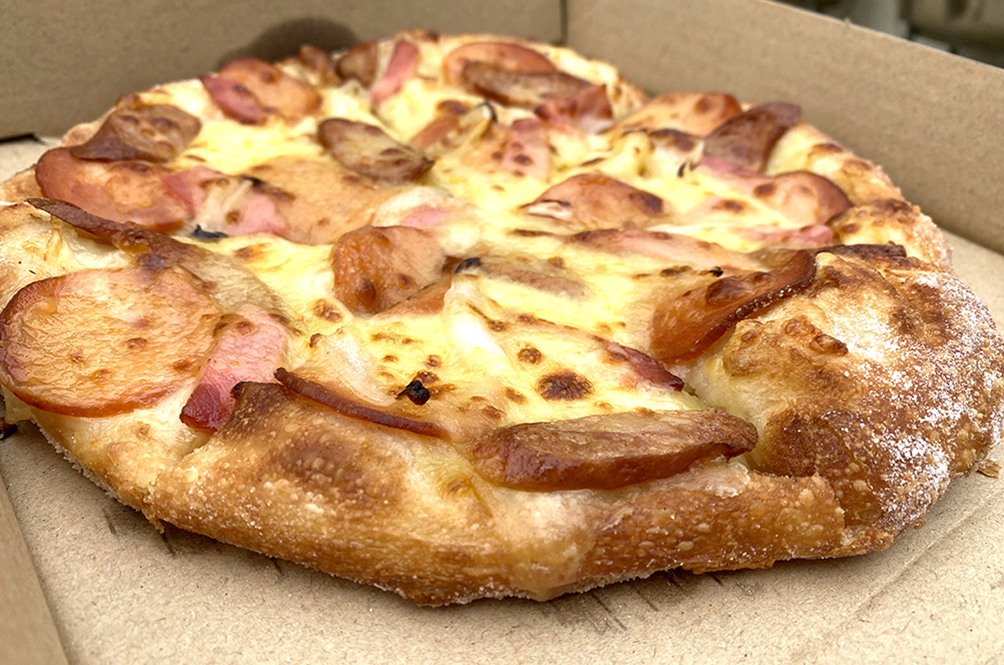 [REVIEW] Pizza Hut's New Pizza Has A Crust That Is To-Die-For, And We Absolutely Love It!
