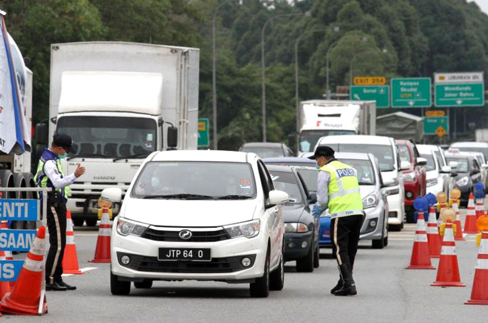 DPM To Malaysians: 'Don't Sneak Back To Hometown To Celebrate Hari Raya Aidiladha'