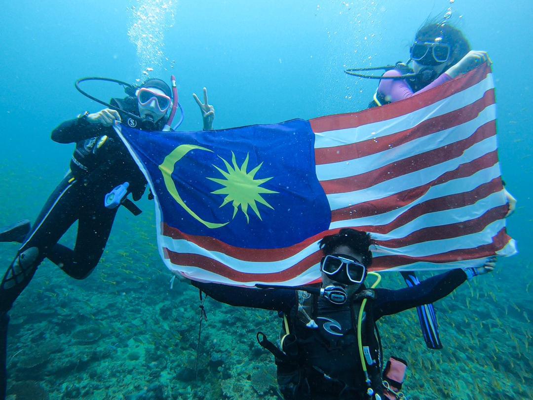 Making Malaysia proud.