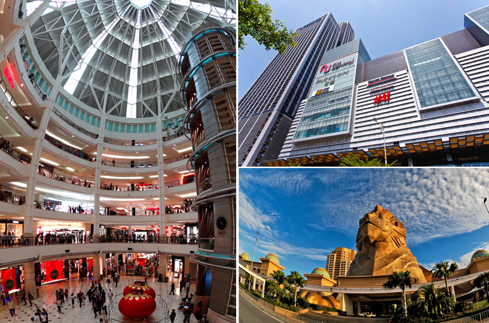 Here Are The Shopping Malls In The Klang Valley That Have Confirmed COVID-19 Cases