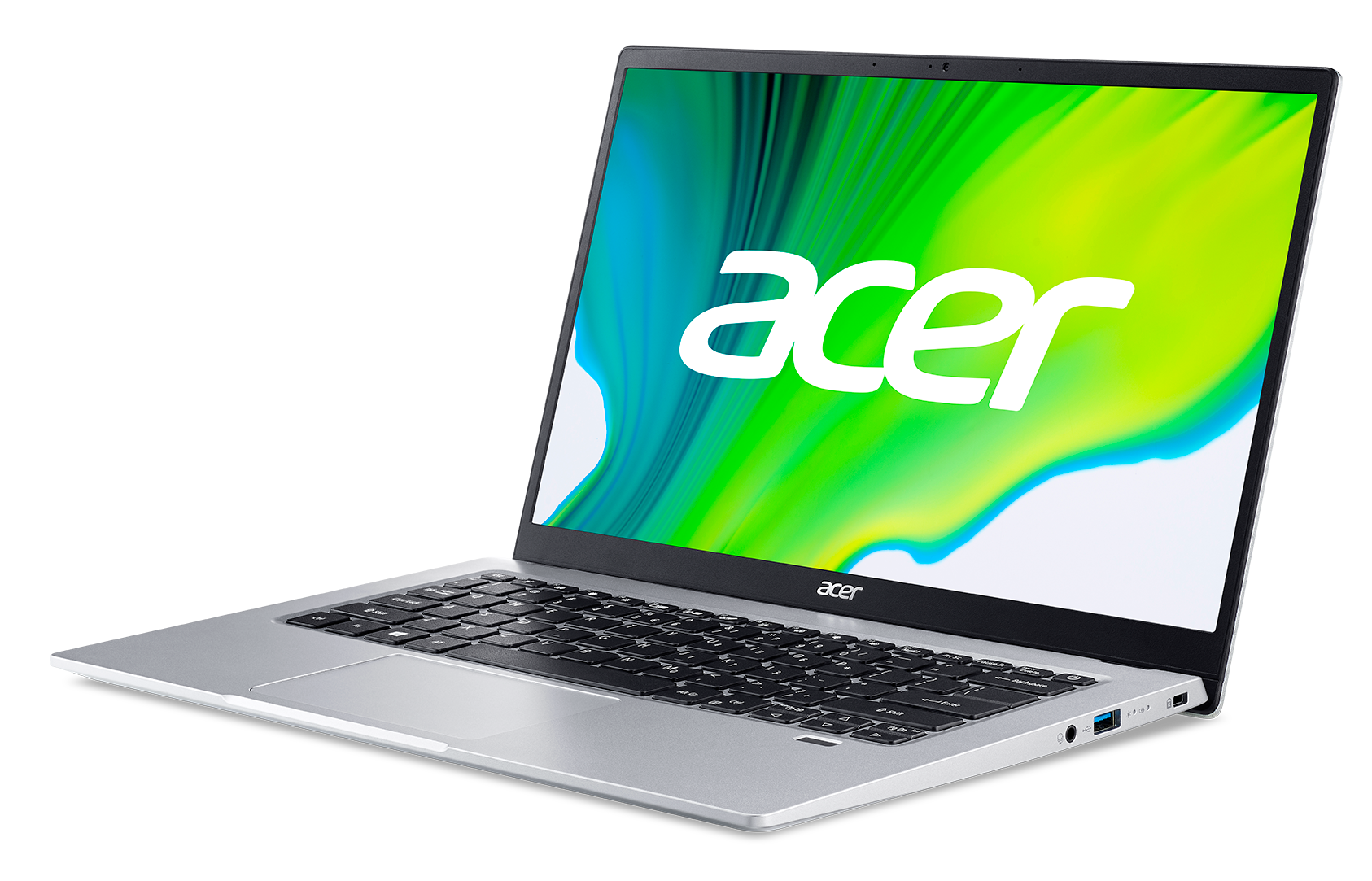 The Acer Swift 1.