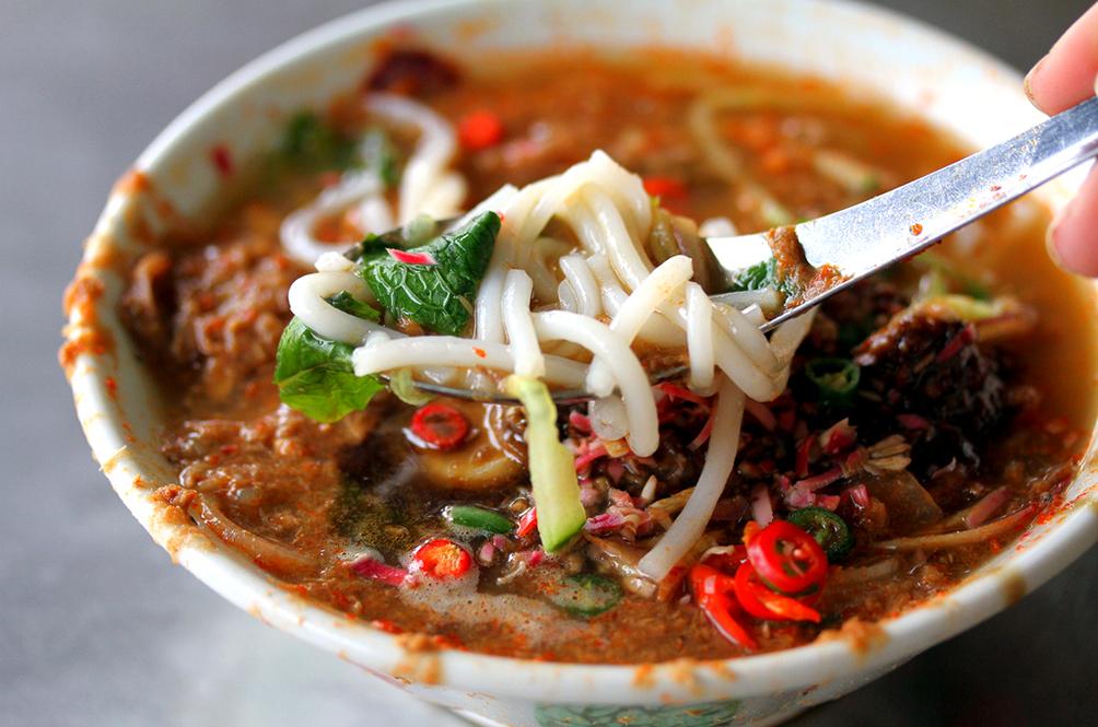 Penang Assam Laksa Makes Top Ten In List Of The World's Best Foods