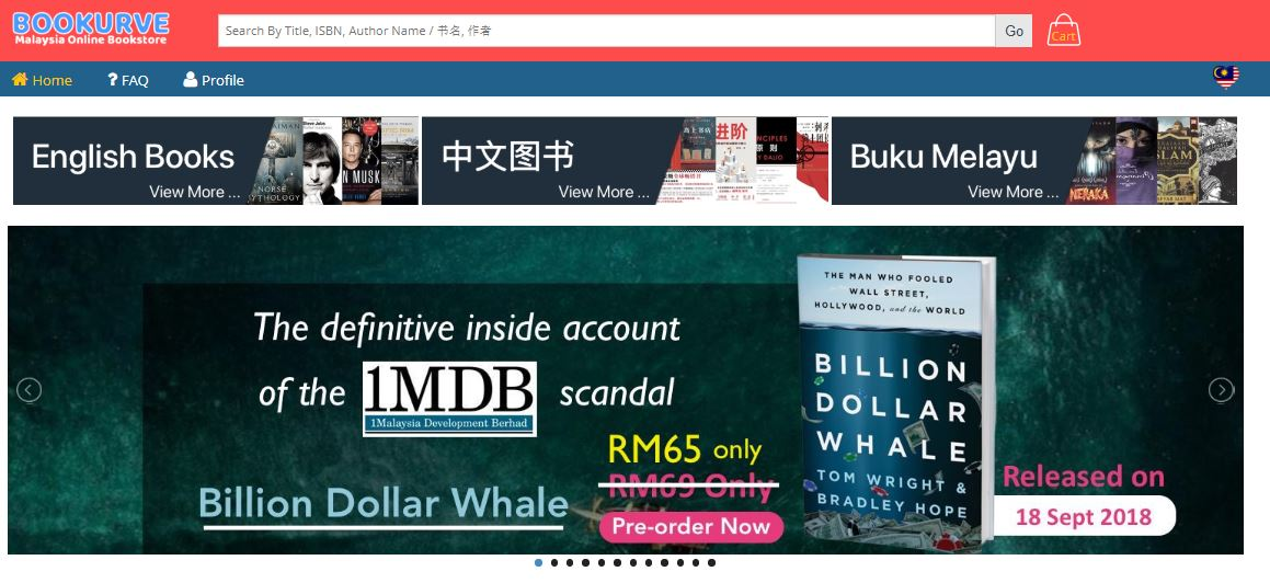 Want To Get 'Billion Dollar Whale'? Here's Where You Can Buy