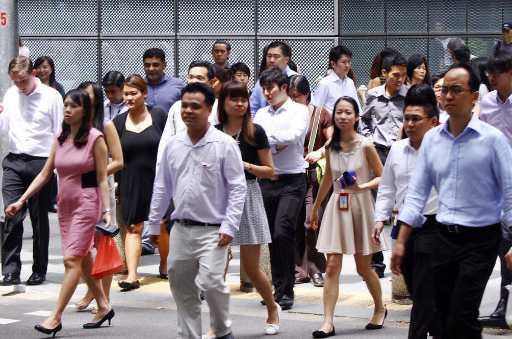 Study: Malaysians Most Unhappy About Their Wages Compared To Their Peers In Asia