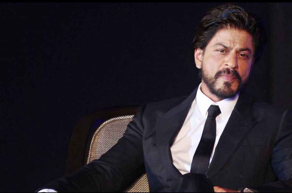 Producer Of Upcoming Local Historical Film About Tun Perak Wants Shah Rukh  Khan To Make A Cameo