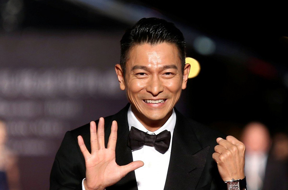 Hey Malaysians, Hong Kong Superstar Andy Lau Has A Message For You To Get Through The Lockdown