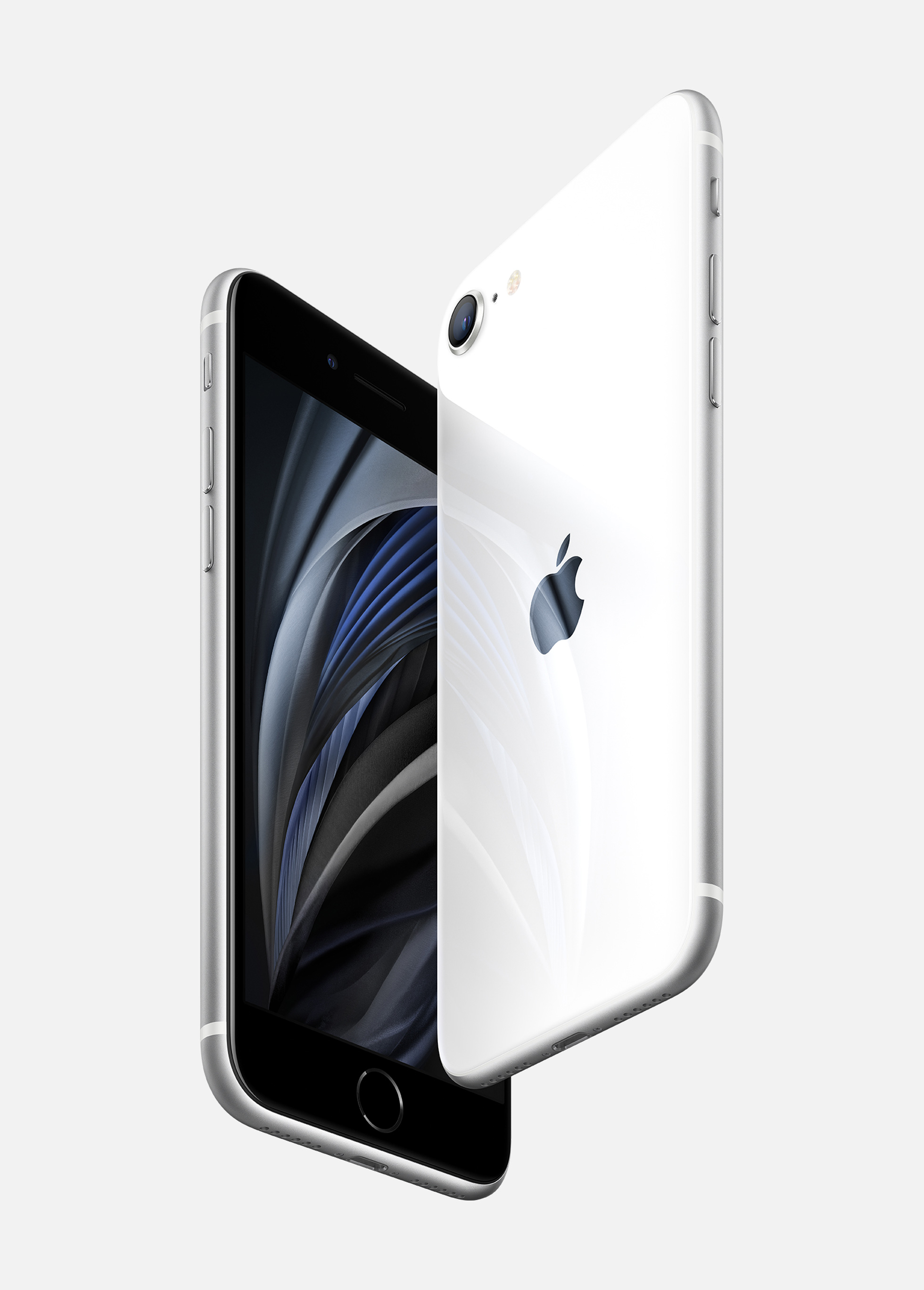 It looks like the iPhone 8, but more powerful.