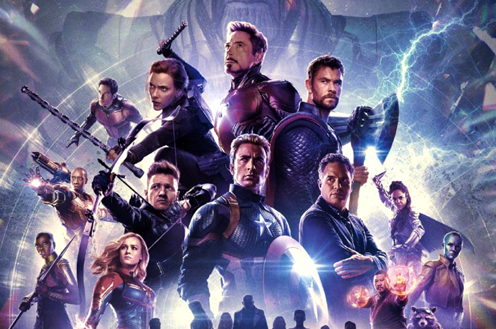 New Avengers, Assemble! The Full Lineup For The New Avengers Have Reportedly Been Revealed
