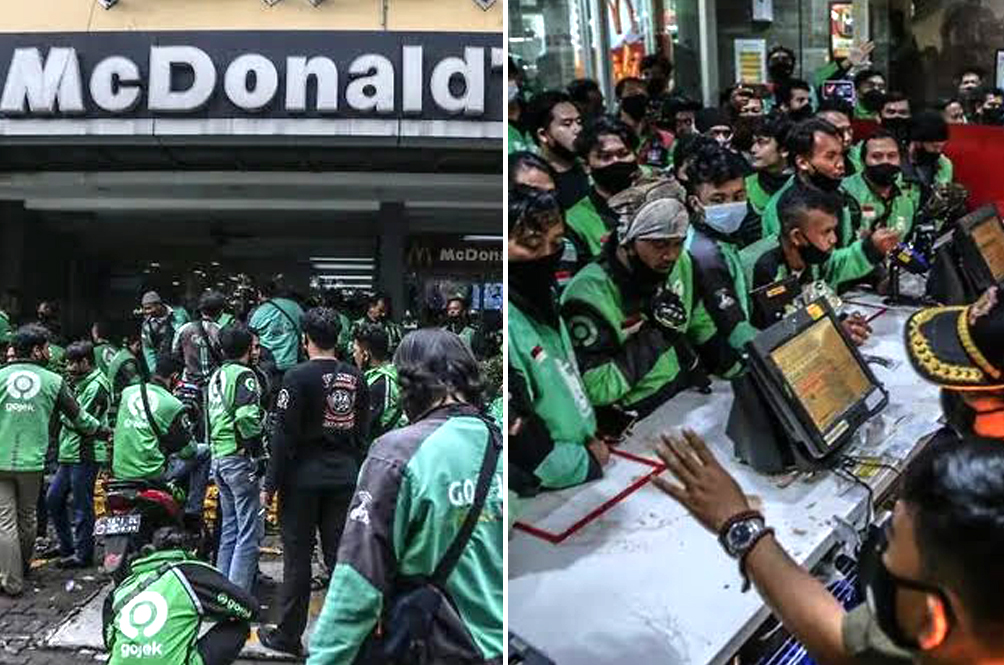 Lovin' It (Too Much): BTS Meal Mania Forces Several McDonald's Outlets In Indonesia To Close