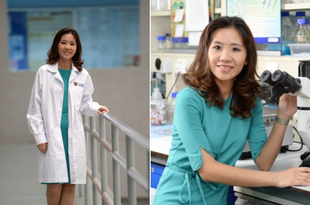 Malaysian Researcher Named As One Of 10 Finalists For The 2020 ASEAN-US Science Prize