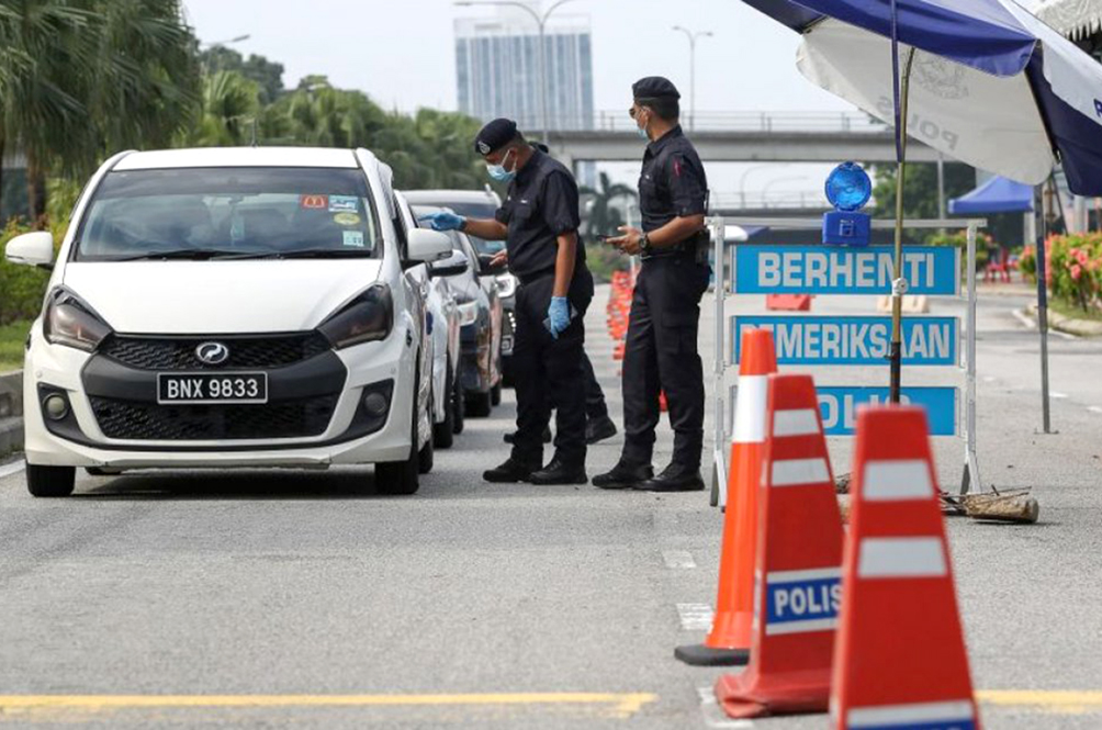 CMCO: Health DG Noor Hisham Hints At Possible Extension Of CMCO In KL, Putrajaya And Selangor