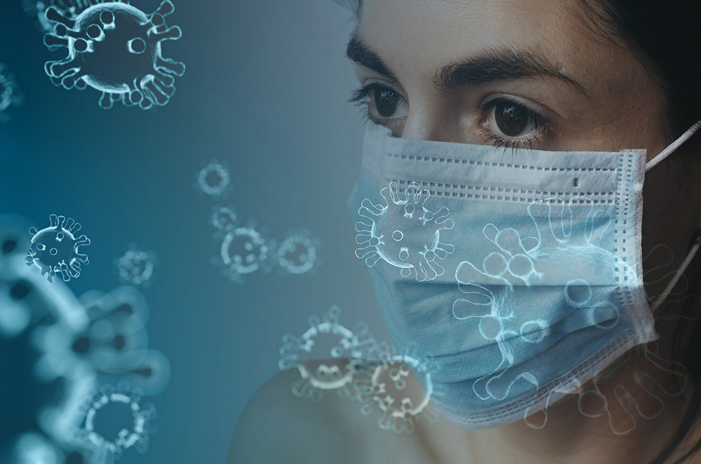Study: The Coronavirus Can Remain Active On Your Skin For Nine Hours