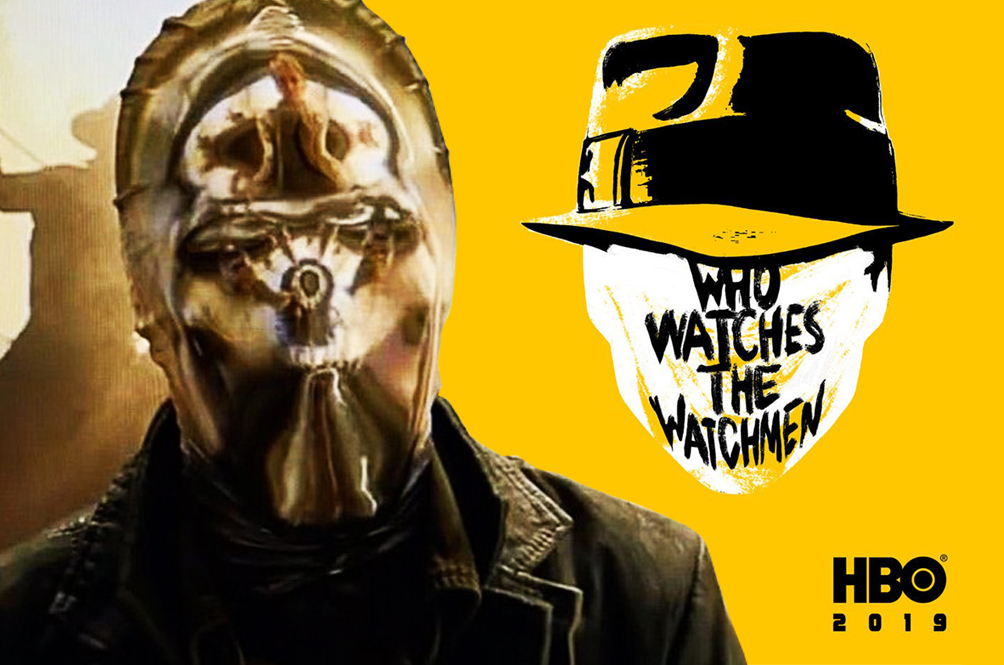 The Cast Of 'Watchmen' Talk About The Show And Their Characters