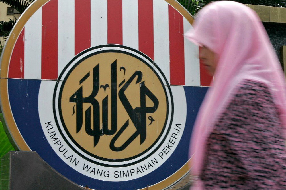 Now, All EPF Contributors Who've Lost Income Can Withdraw Up To RM10,000 From Their Account 1