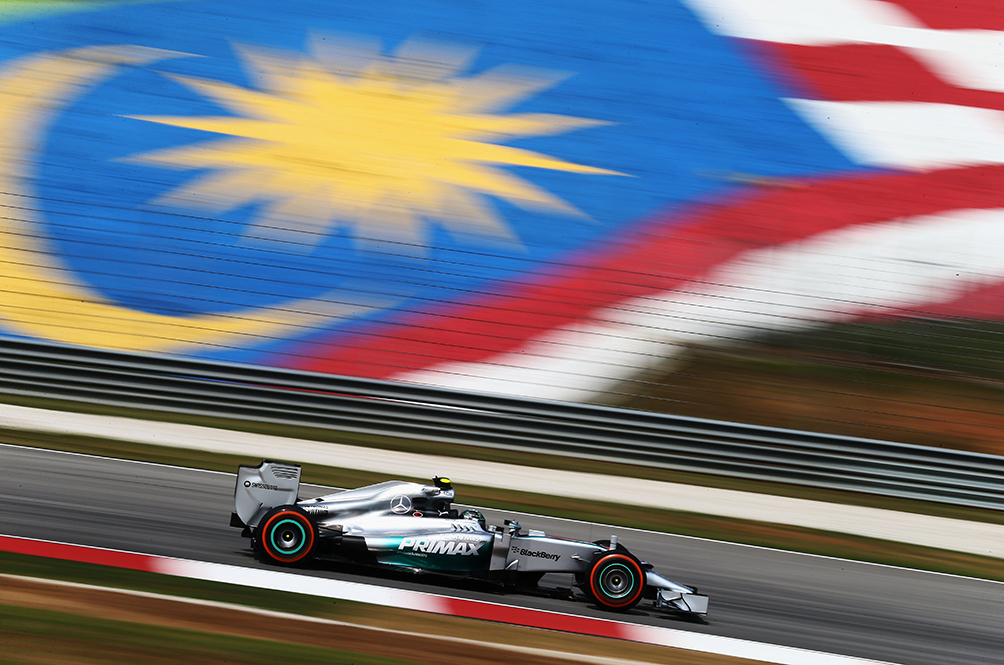Dr M Wants To Bring The Formula 1 Race Back To The Country